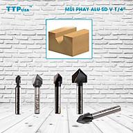 Mũi Phay V TTPusa loại SD thumbnail