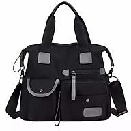 Túi xách nữ túi đeo cheo nữ vài dù chống nước thời trang phong cách Hàn Quốc TN166 thumbnail