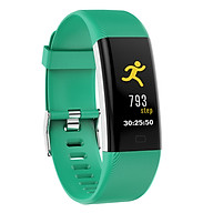 Intelligent BT4.0 Wristband Colorful Screen Smart Bracelet Sport Watch Waterfroof Always-on Heart Rate Monitor Blood thumbnail