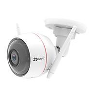 Camera IP Wifi EZVIZ C3W 720P có đèn còi - đàm thoại 2 chiều - hàng nhập khẩu thumbnail