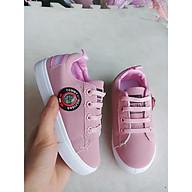 giày thể thao trẻ em siêu xinh thumbnail