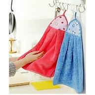 Khăn lau tay siêu thấm, khăn lau tay đẹp thumbnail