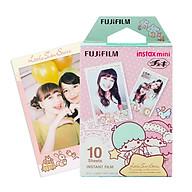 Film FUJIFILM INSTAX Mini (10 Tấm) thumbnail