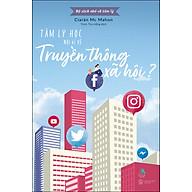 Bộ Sách Nhỏ Về Tâm Lý - Tâm Lý Học Nói Gì Về Truyền Thông Xã Hội thumbnail