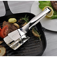 Kẹp gắp thức ăn inox 304 - 26cm thumbnail