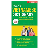 PE Periplus Pocket Dict Vietnamese 2 thumbnail