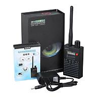 Máy dò tín hiệu camera không dây độ nhạy cao, chỗng nhiễu cực hiệu quả 318 thumbnail