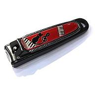 Bộ cắt móng họa tiết nốt nhạc màu đỏ - đen cao cấp Japan thumbnail