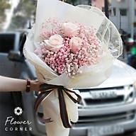 Bó hoa tươi - Tình Yêu thumbnail