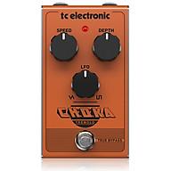 TC Electronic Choka Tremolo Effects Pedal-Hàng Chính Hãng thumbnail
