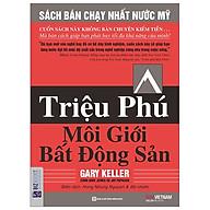 Triệu Phú Môi Giới Bất Động Sản (Tái Bản 2019) thumbnail