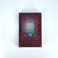 Chinese Myths & Tales Epic Tales thumbnail