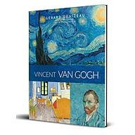 Sách - Sách Danh Họa Nổi Tiếng Larousse Vincent Van Gogh + Claude Monet + Paul Gauguin thumbnail