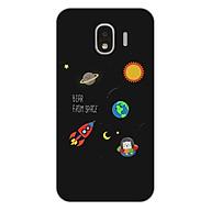 Ốp lưng dẻo cho điện thoại Samsung Galaxy J2 Pro_0510 SPACE06 - Hàng Chính Hãng thumbnail