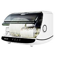 Máy sấy và diệt khuẩn UV bát đĩa Galuz model BJG-42 dung tích 30L, hàng chính hãng thumbnail