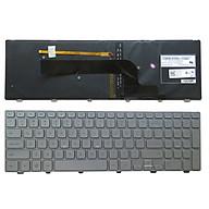 Bàn phím dành cho laptop Dell 7537 thumbnail