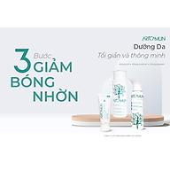 Bộ 3 sản phẩm Aricamun Sữa rửa mặt + Xịt khoáng +Toner kiểm soát nhờn mụn (100ml) thumbnail