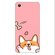 Ốp lưng dẻo cho điện thoại VIVO Y81_0344 CUTE08 thumbnail