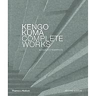 Kengo Kuma Complete Works thumbnail