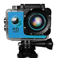 Camera Hành Trình Thể Thao Đa Năng Hỗ Trợ Thẻ TF (90 Độ) thumbnail
