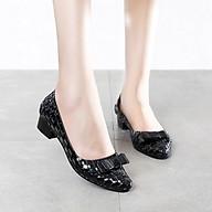 Giày búp bê công sở có khả năng chịu nước chống trơn trượt 259 thumbnail