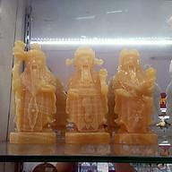 Tượng Bộ Tam Đa Ngọc Hoàng Long thumbnail