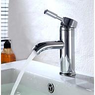 Vòi lavabo chất liệu inox cao cấp LVB001 thumbnail