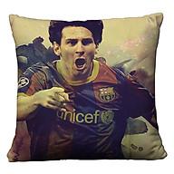 Gối Vuông Messi GVST136 (36 x 36 cm) thumbnail