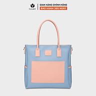 (HOT) Túi da cao cấp _ Túi xách nữ thời trang YUUMY YTX10 đa sắc màu thumbnail