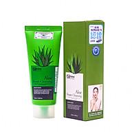 Sữa rửa mặt trắng sáng da cao cấp Hàn Quốc Benew Aloe Foam Cleansing tinh chất Lô Hội (100ml) Hàng Chính Hãng thumbnail