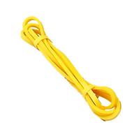 Dây đàn hồi kháng lực Power Band tập gym và yoga (màu vàng) thumbnail