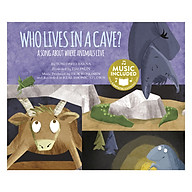 Who Lives In A Cave thumbnail