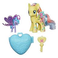 Mô Hình Mắc Cỡ Và Chìa Khóa Vạn Năng My Little Pony A8742 A8209 thumbnail