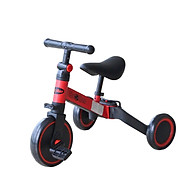 Xe đạp đa năng 3 bánh - cân bằng - Chòi chân cho bé BABY PLAZA Broller AS006 thumbnail