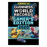 Guinness World Records Gamer S Edition 2020 (Paperback) thumbnail