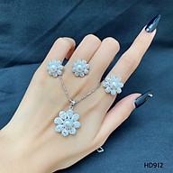 Bộ Trang Sức Ngọc Trai Cao Cấp PDJ M912 thumbnail