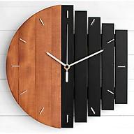 Đồng hồ treo tường WOOD UNIVERSE thumbnail