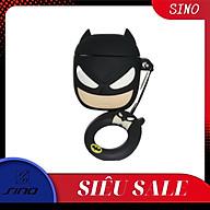 Vỏ Bảo Vệ Đựng Tai Nghe Bluetooth SINO CASE01 - Hình Dễ Thương - Cá Tính - Hàng Chính Hãng thumbnail