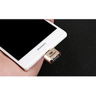Jack Chuyển OTG Micro Sang Cổng USB EarlDom OT01 - Hàng Chính Hãng thumbnail
