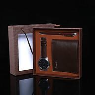 Bộ đồng hồ nam cao cấp thumbnail