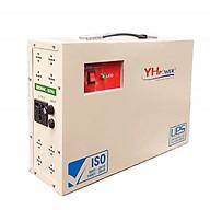 Bình Lưu điện cửa cuốn YH POWER -1000kg Chuẩn ISO thumbnail