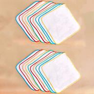 Bộ 20 miếng lót chống thấm trẻ sơ sinh thumbnail