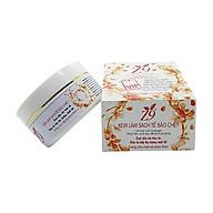 KEM LÀM SẠCH TẾ BÀO CHẾT hạt cát Massage Z9 hộp 200 ml thumbnail