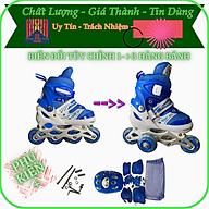 Giày trượt patin, giày trượt batin, bán với hàng nghìn lượt đánh giá 5 sao thumbnail