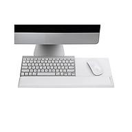 Bộ Lót Đệm Bàn Phím Rain Design (USA) Mrest Wrist Rest & Mouse Pad RD-10011 10013 - Hàng Chính Hãng thumbnail