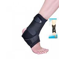 Nẹp cổ chân có đệm United Medicare (D03) thumbnail
