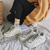 Giày Sneaker BASIC Thời Trang Nữ - A08 thumbnail