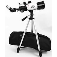 Kính thiên văn ngắm sao cao cấp ( Độ phóng đại lớn, hình ảnh rõ nét, nhìn xa)- (Tặng đèn pin bóp tay mini- màu ngẫu nhiên) thumbnail