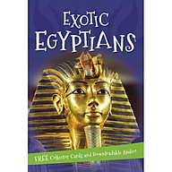 It S All About... Exotic Egyptians thumbnail