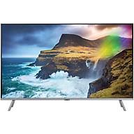 Smart Tivi QLED Samsung 4K 82 inch QA82Q75RA thumbnail